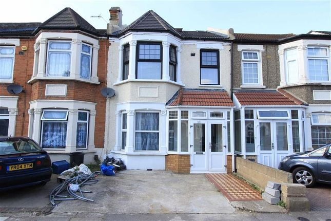 Thumbnail Terraced house for sale in Windsor Road, Ilford, Essex
