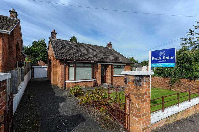 Thumbnail Bungalow for sale in Fairway Drive, Upper Malone Road, Belfast