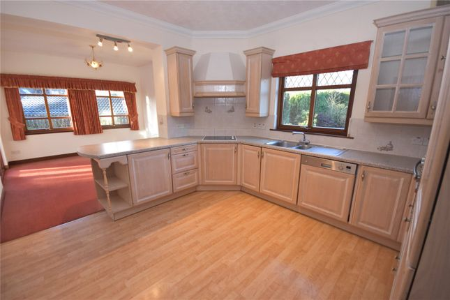 Thumbnail Detached house to rent in Broadstraik Grove, Elrick, Westhill