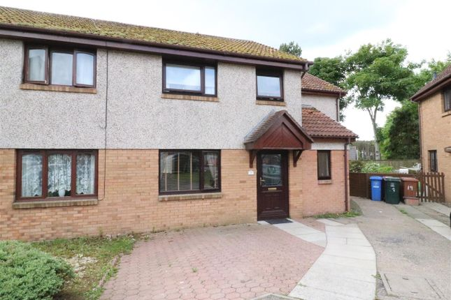 4 bed semi-detached house for sale in Ardivot Place, Lossiemouth IV31