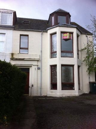 Thumbnail Flat to rent in Kier Street, Other, Perthshire