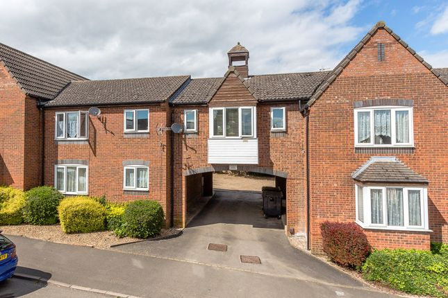 Thumbnail Flat for sale in Marshalls Road, Raunds, Wellingborough