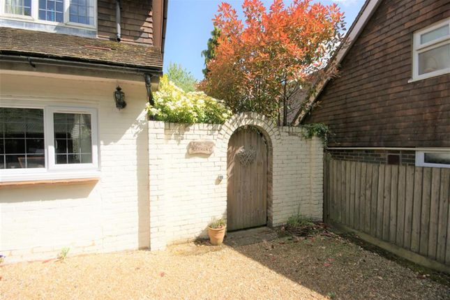 Thumbnail Cottage to rent in Balcombe Green, Sedlescombe, East Sussex