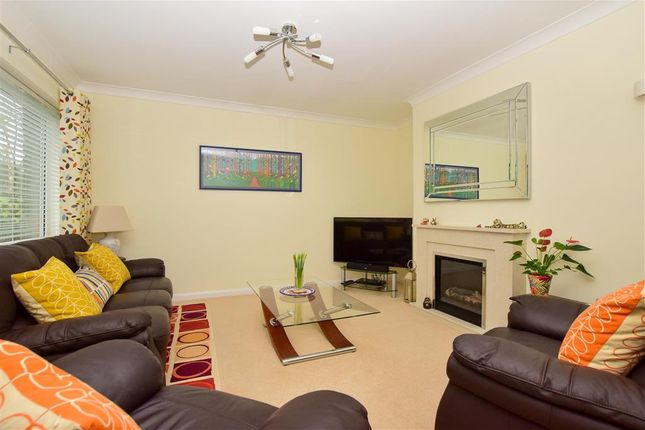 Thumbnail Detached house for sale in Eridge Gardens, Crowborough, East Sussex