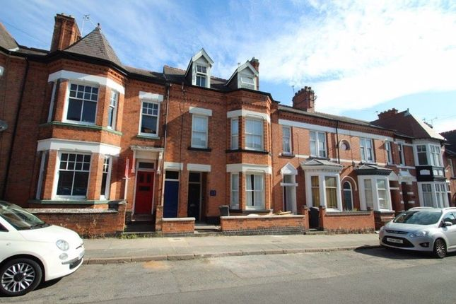 Thumbnail Property to rent in Stretton Road, West End, Leicester