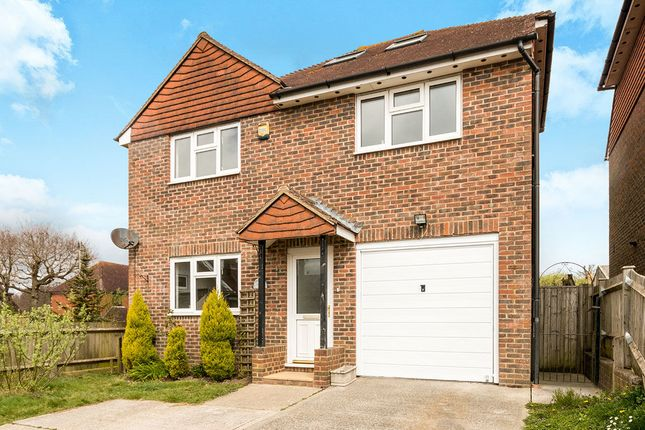 Thumbnail Detached house for sale in Chapel Lane, Westfield, Hastings