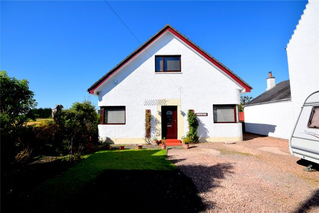 4 bed detached house for sale in Boreland Road, Dysart, Kirkcaldy, Fife