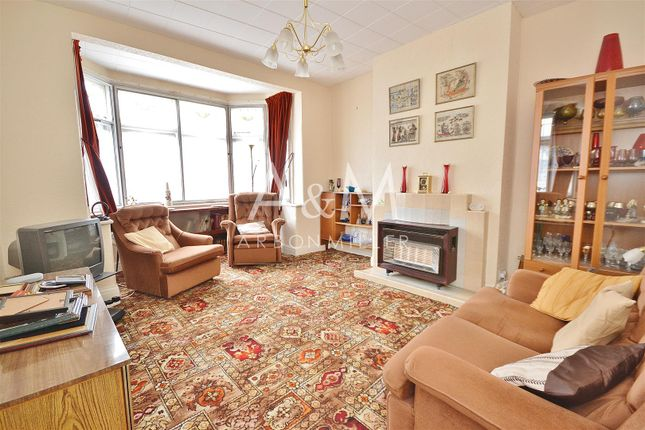 Thumbnail Terraced house for sale in Southwood Gardens, Ilford