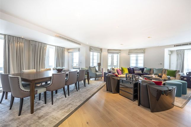 Thumbnail Flat for sale in Doulton House, 11 Park Street, London