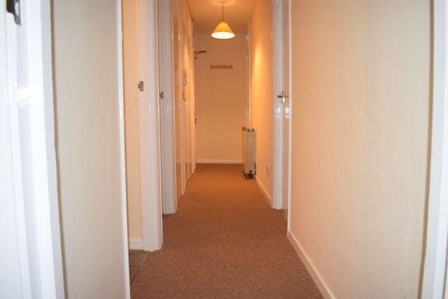 Hallway of St. Cecilia Close, Kidderminster DY10