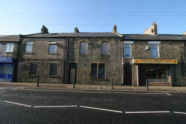 North Road, Catchgate, Stanley DH9