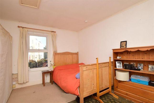 Bedroom of Waterloo Place, Ramsgate, Kent CT11