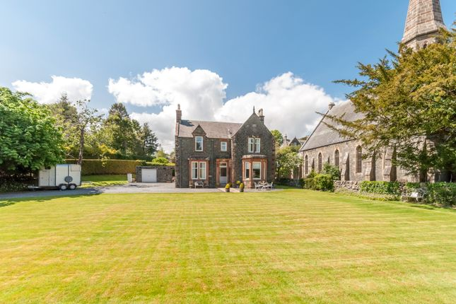 Thumbnail Detached house for sale in York Road, Newton Stewart