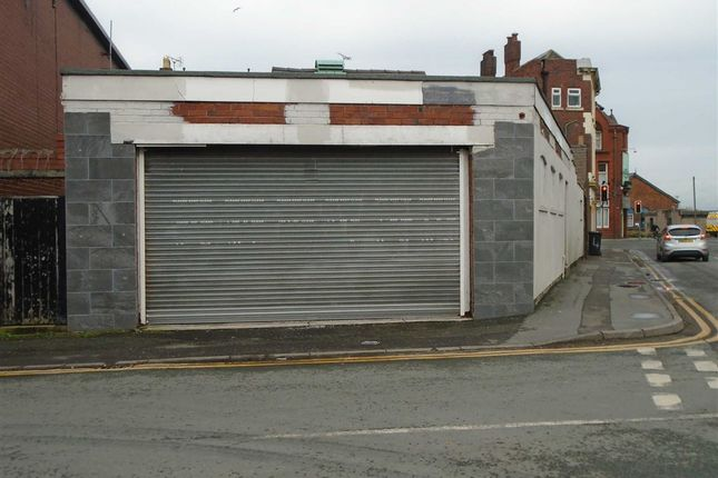 Thumbnail Light industrial to let in Gresty Road, Crewe, Cheshire