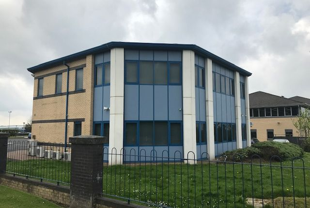 Thumbnail Office to let in Aspinall House, Walker Park, Blackburn