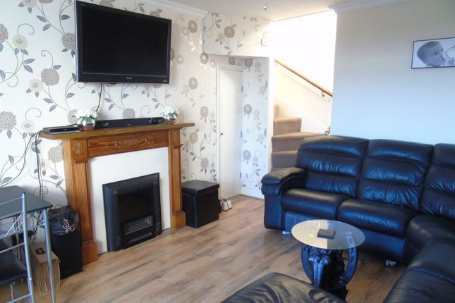 Thumbnail Detached house for sale in Mount Pleasant, Llanmaes, Llantwit Major
