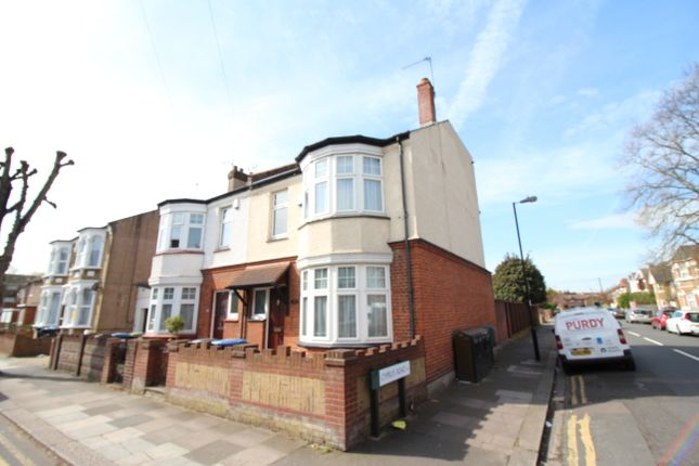 Thumbnail Semi-detached house for sale in Latymer Road, London