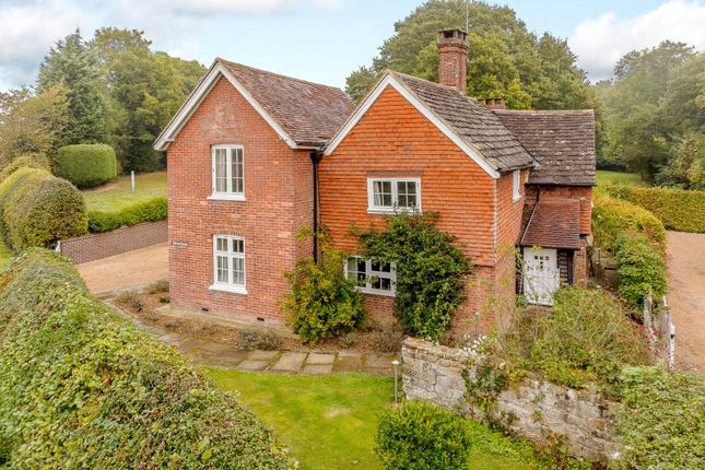 Thumbnail Detached house for sale in Wimland Road, Faygate, Horsham, West Sussex
