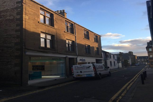 Thumbnail Flat to rent in Union Street, Broughty Ferry, Dundee