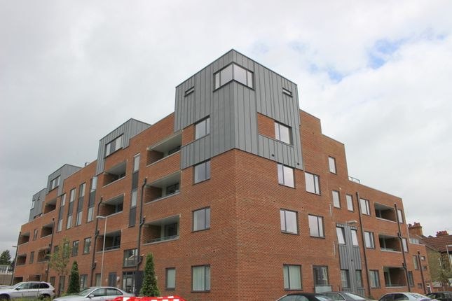 Thumbnail Flat to rent in Appelbee Court, Artisan Place, Harrow