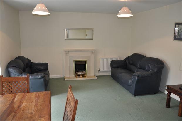 Lounge-Diner of Stainthorpe Court, Hexham NE46