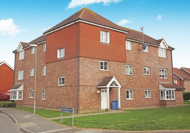 Thumbnail Flat for sale in Mulberry Way, Sittingbourne, Kent