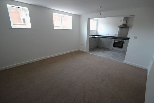 Thumbnail Flat for sale in Apartment 2, Stratford Court, Stratford Upon Avon