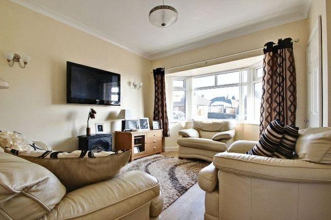 Living Room of Stoneleigh Road, Stoke-On-Trent ST6