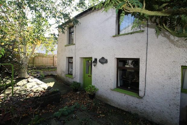 Thumbnail Property for sale in Soutergate, Kirkby In Furness