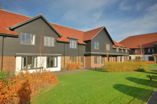 Thumbnail 1 bed property for sale in Hurstwood Court, Linum Lane, Uckfied, East Sussex