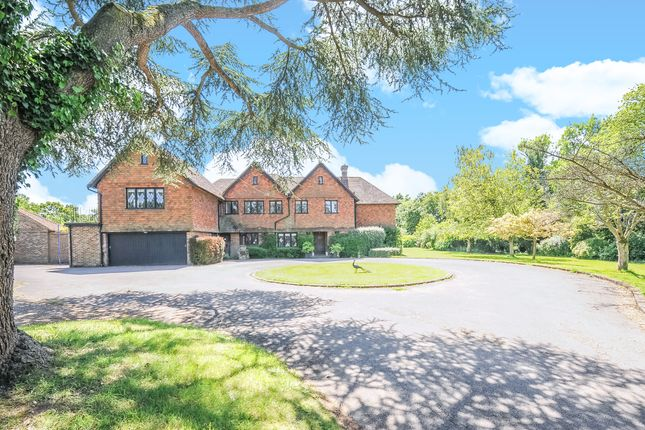 Thumbnail Detached house to rent in Horseshoe Lane, Cranleigh