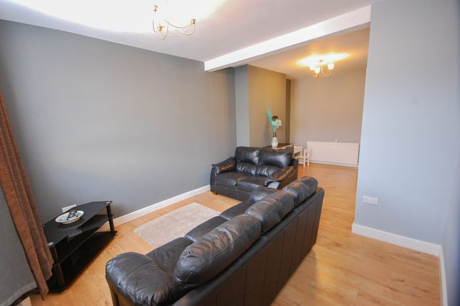 2 bed terraced house for sale in Tees Street, Loftus TS13