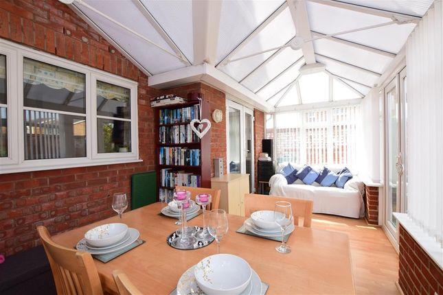 Thumbnail Detached house for sale in Camelia Close, Littlehampton, West Sussex