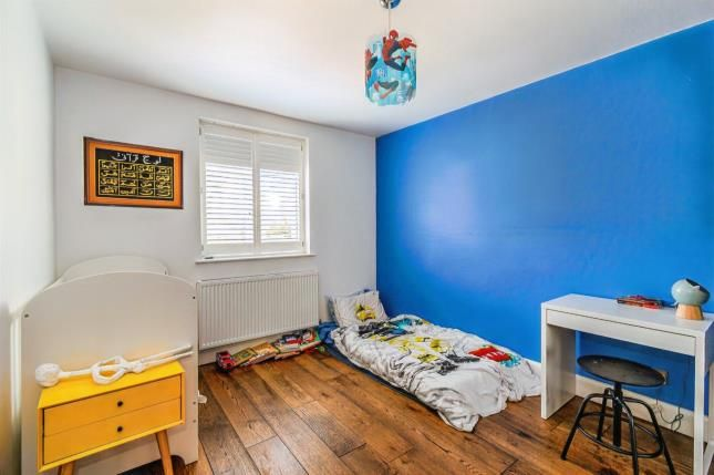 Bedroom 3 of Osborne Road North, Portswood, Southampton SO17