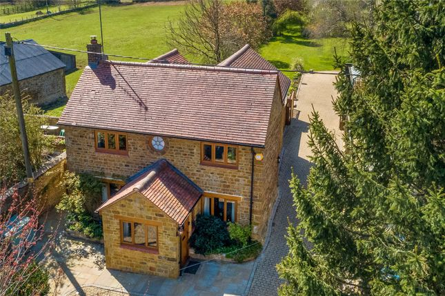 Country house for sale in Main Street, Upper Tadmarton, Banbury, Oxfordshire