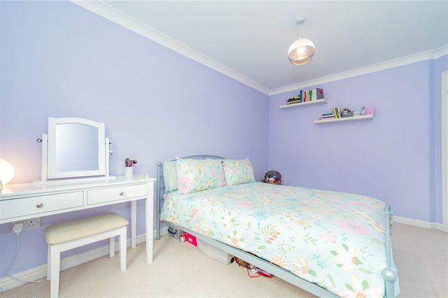 Bedroom 3 Alt of Rasset Mead, Crookham Village, Fleet GU52