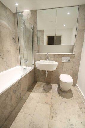 Bathroom of Watermark, Ferry Road, Cardiff Bay CF11