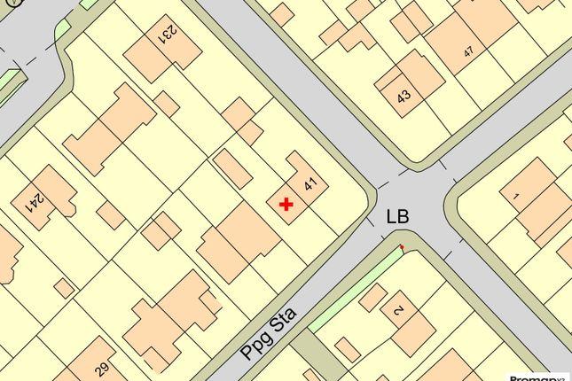 Picture No. 18 of Moor Avenue, Penwortham, Preston PR1