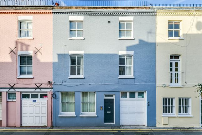 Picture No. 13 of Redfield Lane, London SW5