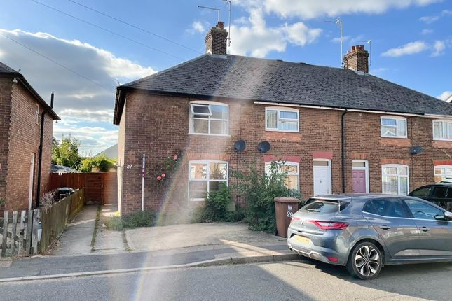 2 bed property to rent in Wootton Avenue, Peterborough PE2
