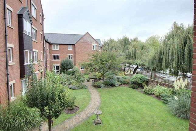 Thumbnail Property to rent in Recorder Road, Norwich