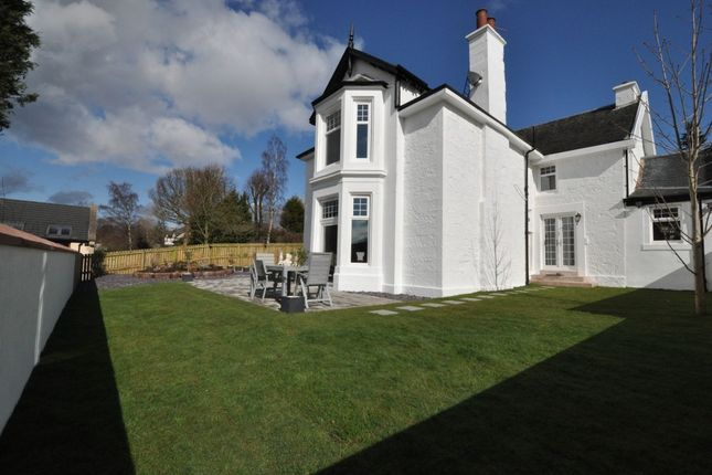 Thumbnail Property for sale in 11 Woodhead Avenue, Bothwell, Glasgow