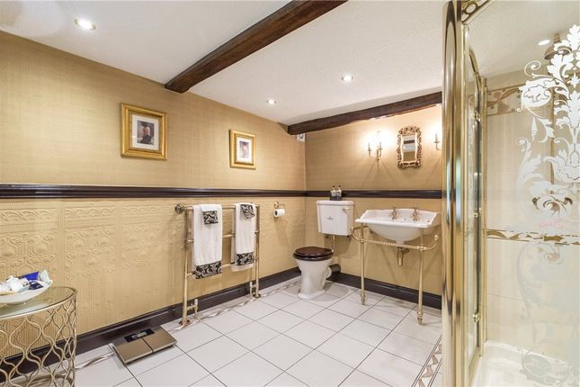 House Bathroom of Blacko Bar Road, Roughlee, Nelson BB9