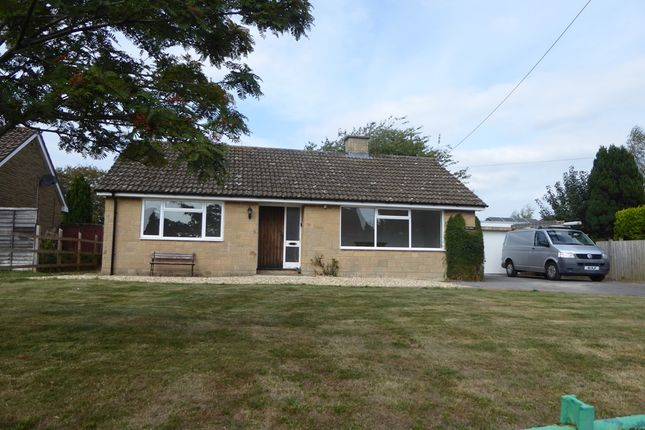 Thumbnail Detached bungalow to rent in Head Street, Tintinhull