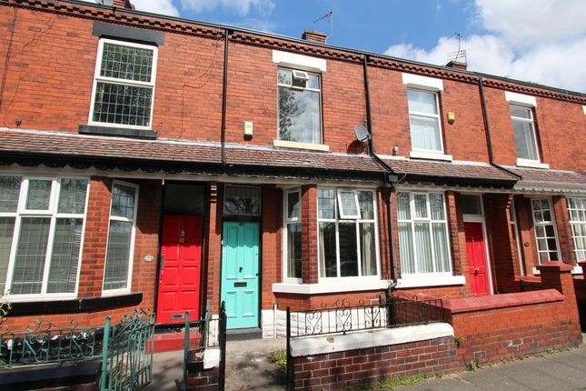 Thumbnail Property to rent in Victoria Street, Denton, Manchester