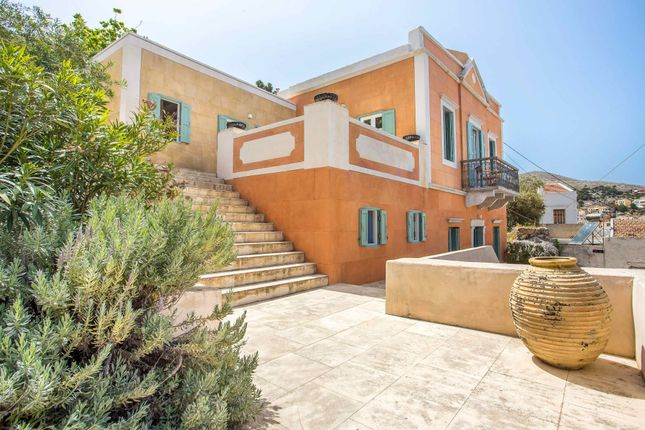 Thumbnail Detached house for sale in Symi, Dodekanisa, South Aegean, Greece