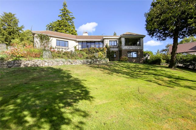 Thumbnail Detached house for sale in Tower House Lane, Wraxall, Bristol