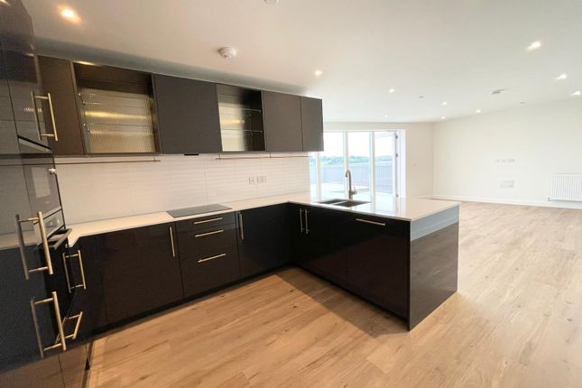 Thumbnail Flat to rent in Mary Neuner Road, London