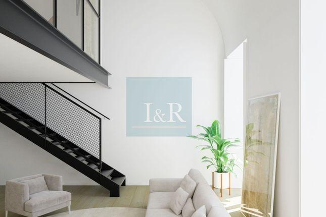 Thumbnail Apartment for sale in Arroios, Arroios, Lisboa