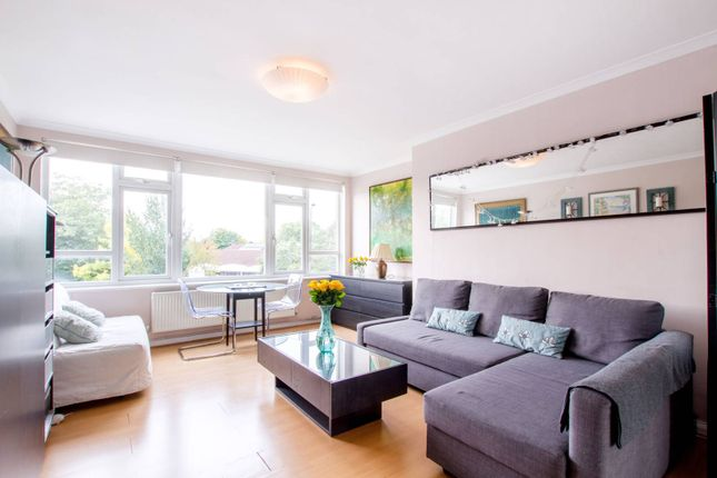 2 bed flat for sale in Abbey Road, West Hampstead